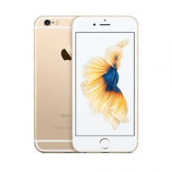 Apple iPhone 6S Plus 128GB Gold (PRE-OWNED)