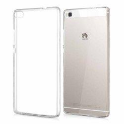Huawei Nova 2 Transparent Back Case (ULTRA THIN)