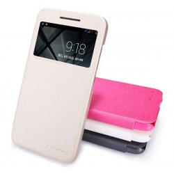Huawei P8 Lite Flip Case