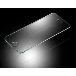 """Universal 5.3"""" Tempered Glass Screen Protector"""