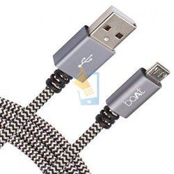 Premium Steel USB Cable