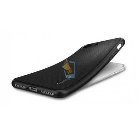 Samsung J7 Pro Spigen Magnetic Holder Back Case