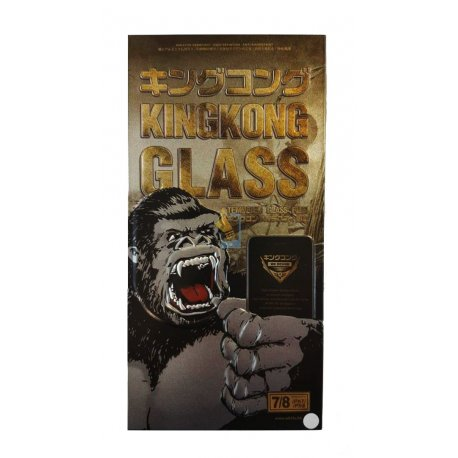 Remax King Kong Apple iPhone 7 8 Tempered Glass