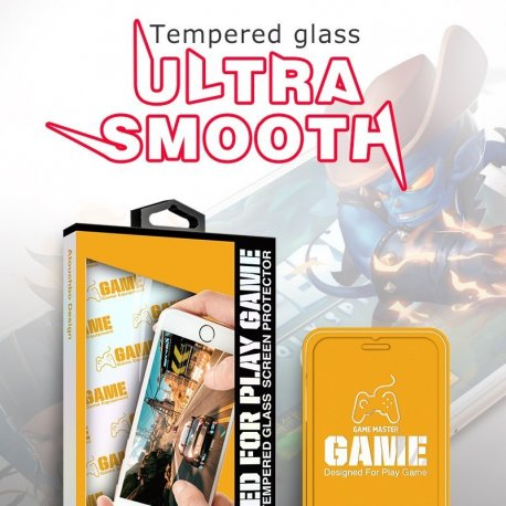 ATouchBo Apple iPhone X Gaming Tempered Glass Screen Protector