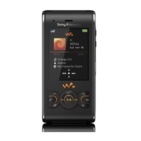 Sony Ericsson W595 (PRE-OWNED)