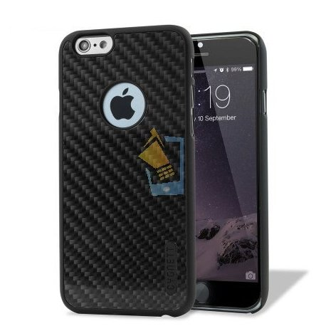 Spigen Samsung Galaxy Note 5 Carbon Fibre Back Case
