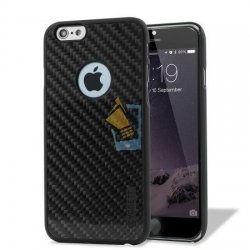 Spigen Apple iPhone 7 Plus Carbon Fibre Back Case