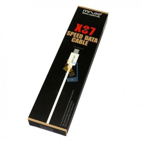 Mizoo X07 USB Cable