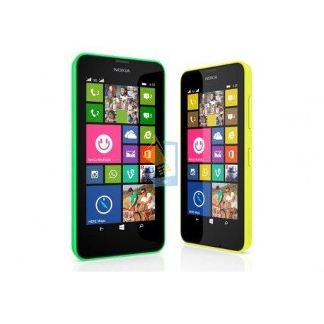Nokia Lumia 630 RM-978 (PRE-OWNED)