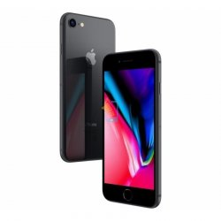 Apple iPhone 8 Plus 256GB Matte Black (ORIGINAL)