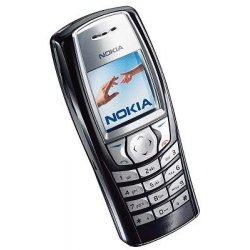 Nokia 6610 (PRE-OWNED)