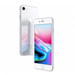 Apple iPhone 8 256GB Silver (BRAND NEW)