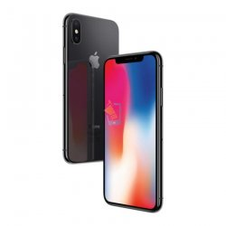 Apple iPhone X 64GB Space Grey (BRAND NEW)