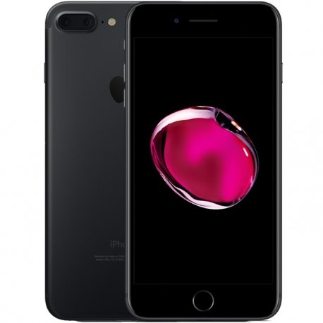 Apple iPhone 7 Plus 128GB Black (REFURBISHED)