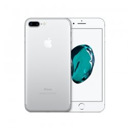 Apple iPhone 7 Plus 128GB Silver (REFURBISHED)
