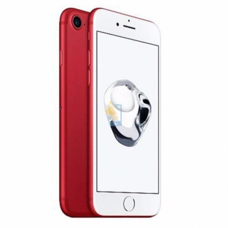 Apple iPhone 7 Plus 128GB Product Red (REFURBISHED)