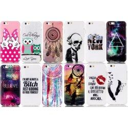 Apple iPhone 6 Plus 6s Plus Fancy Back Case