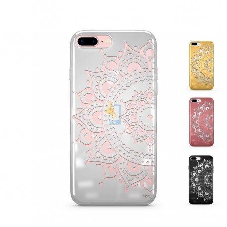 Apple iPhone 6 Plus 6S Plus Mirror Chrome Back Case