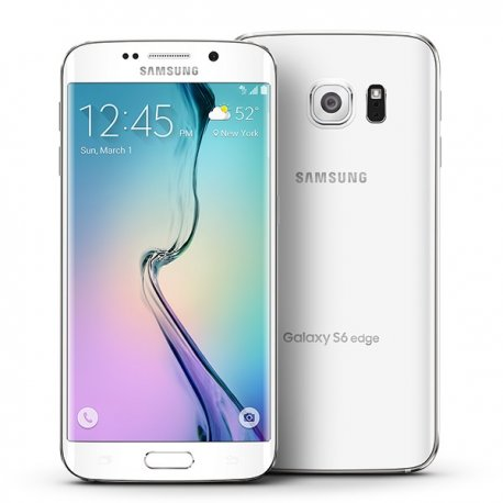 Samsung Galaxy S6 Edge G925 32GB (PRE-OWNED)