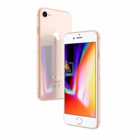 Apple iPhone 8 Plus 64GB Gold (BRAND NEW)