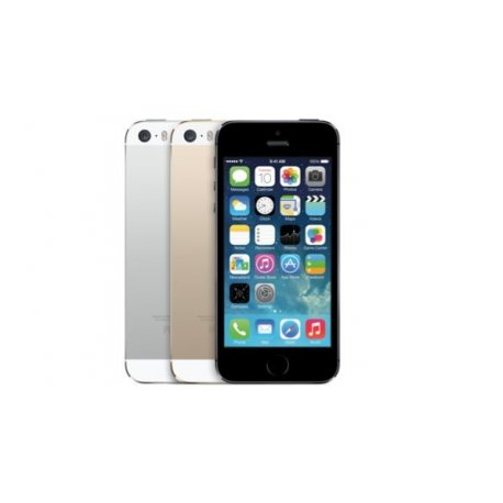 Apple iPhone 5S 16GB Glass Rose Gold (REFURBISHED)