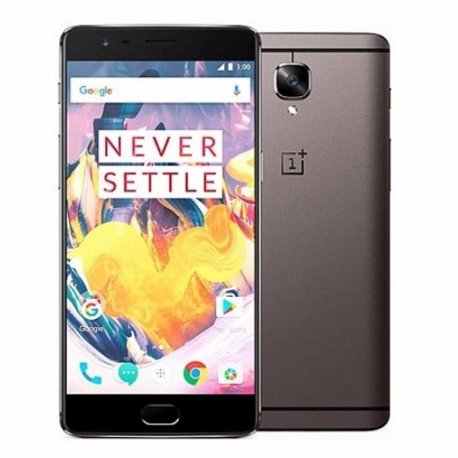 One Plus 3T 64GB (PRE-OWNED)